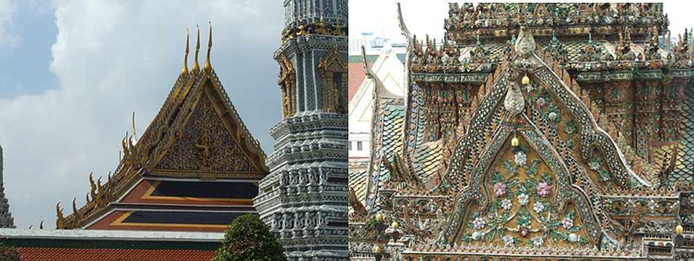 השראות מתאילנד