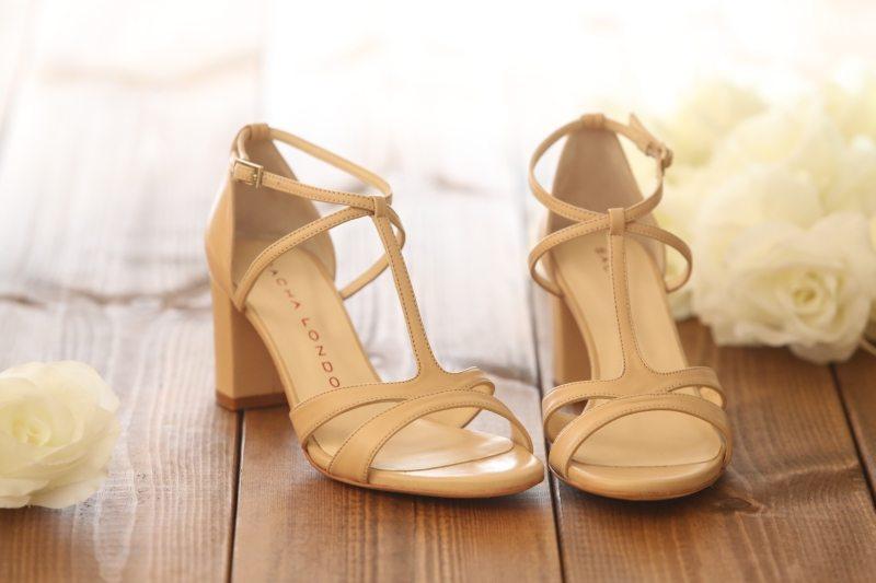 נעלי כלה וינה