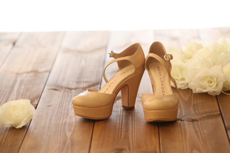 נעלי כלה לונדון