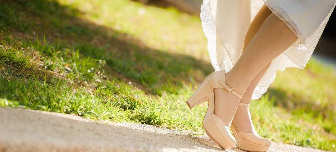 נעלי כלה לחתונה
