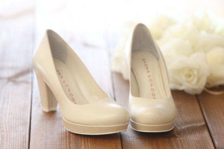 נעלי כלה קלאסיות
