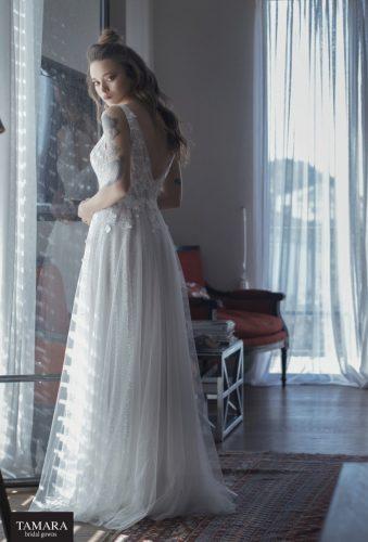 שמלת כלה סקסית