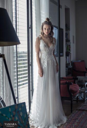 שמלת כלה אורבנית