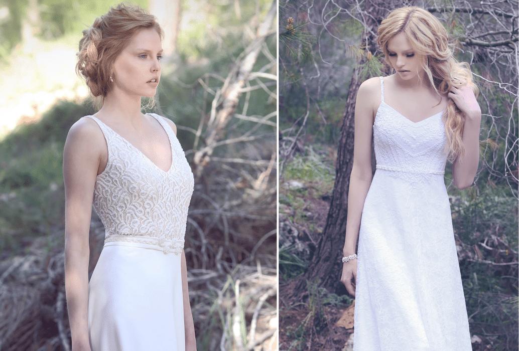 שמלות כלה אלגנטיות