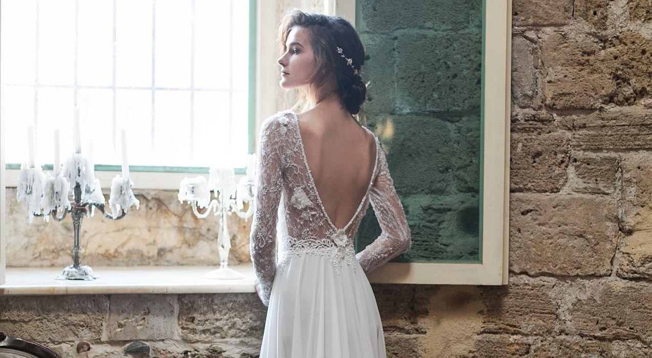 שמלות כלה לחורף