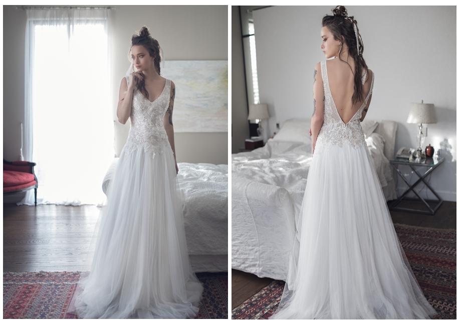 שמלות כלה פייתיות