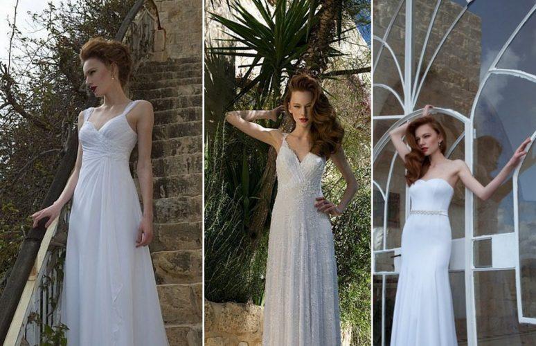 שמלות כלה 2013 מעבר לים