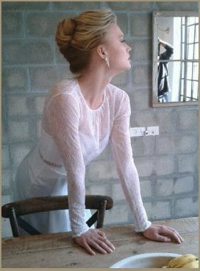 שמלות כלה - 2014