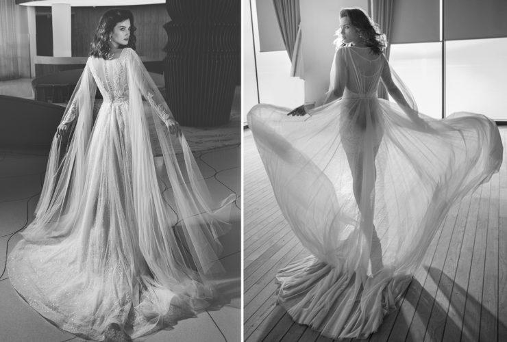 שמלות כלה 2021
