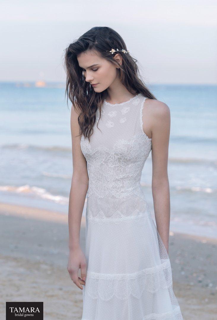 שמלת כלה קלילה