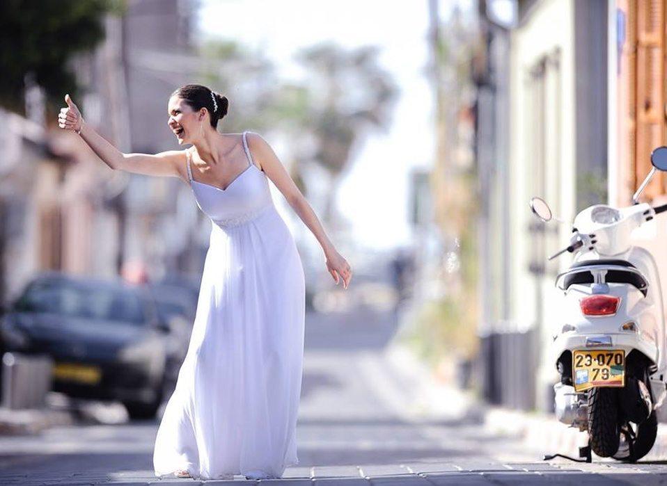 שמלת כלה אופיר