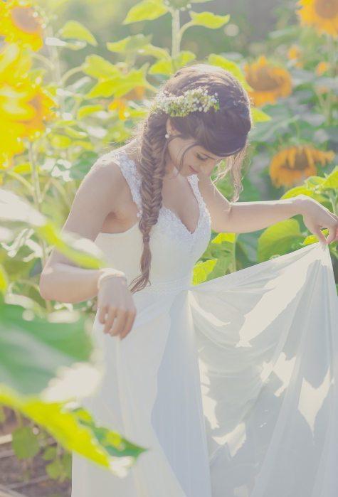 שמלת כלה אירנה
