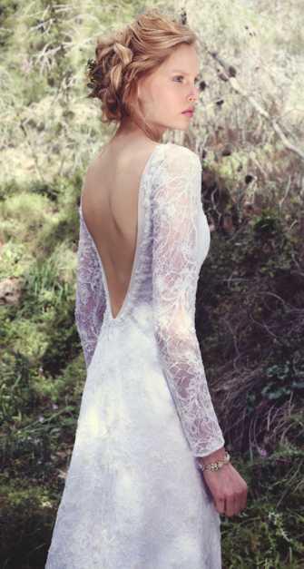 שמלת כלה דיאנה