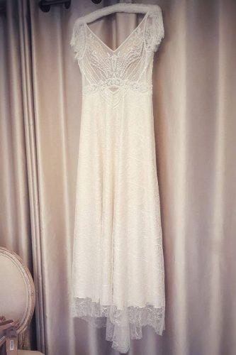 שמלת כלה חושנית