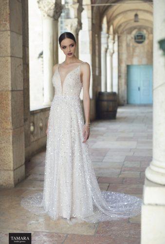 שמלת כלה גלאם