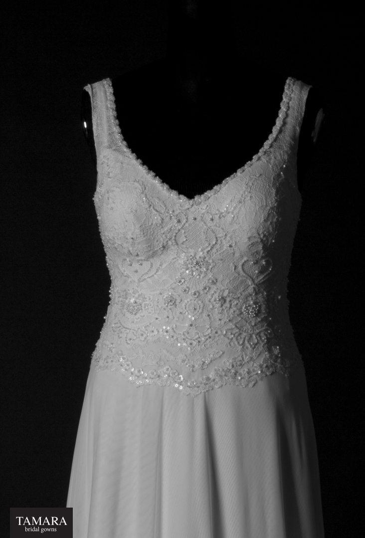 שמלת כלה מור