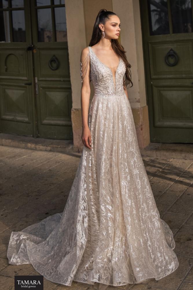 שמלת כלה מושלמת