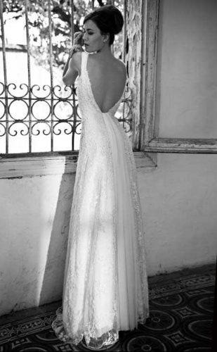 שמלת כלה נעמה