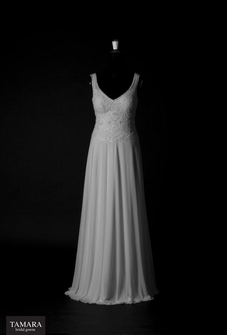שמלת כלה מחמיאה