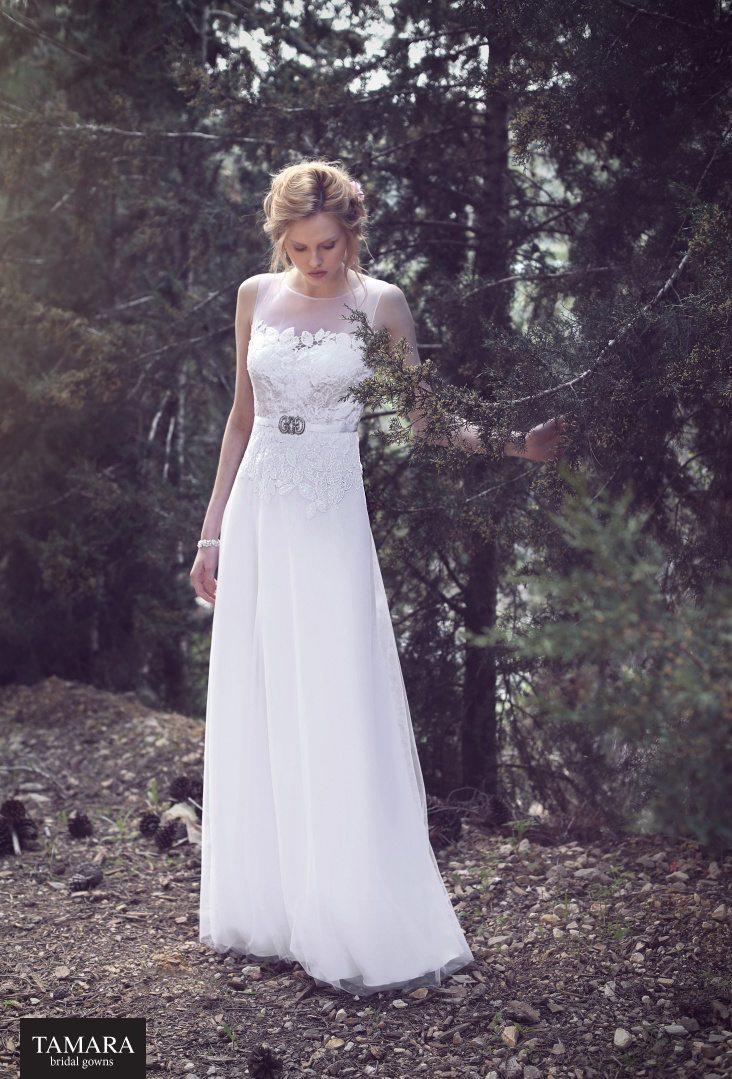 שמלת כלה קלאסית