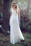 שמלת כלה תחרה