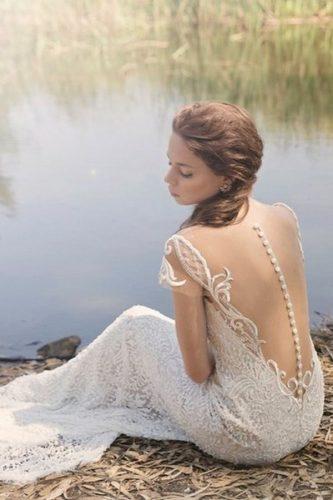 שמלת כלה איב