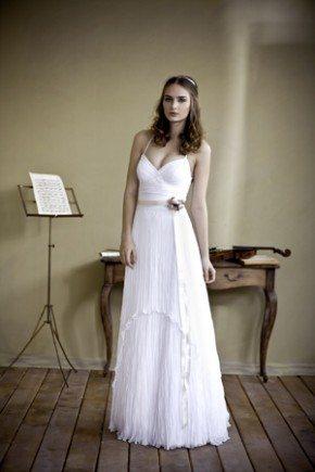 שמלת כלה דליה