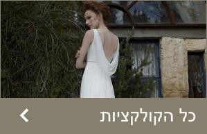 קטלוג שמלות כלה