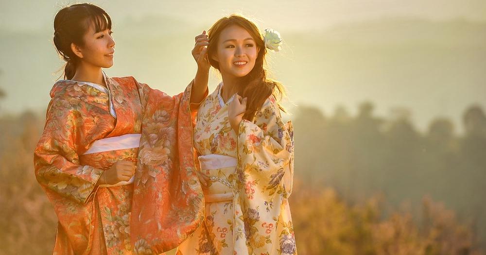 שמלות כלה יפניות