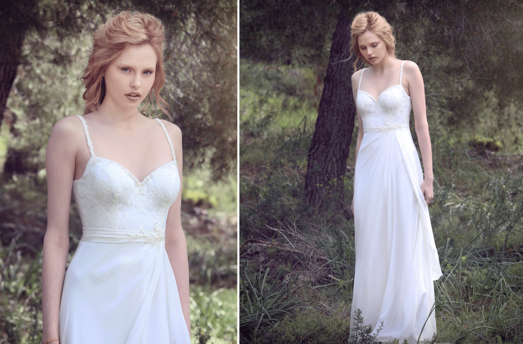 שמלות כלה לנשים בהריון