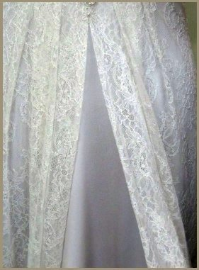 שמלות כלה מתחרה 2014