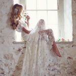 שמלות כלה רומנטיות של 2015