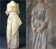 שמלות כלה לאורך ההיסטוריה