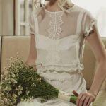 שמלות כלה 2015 – מה חדש?
