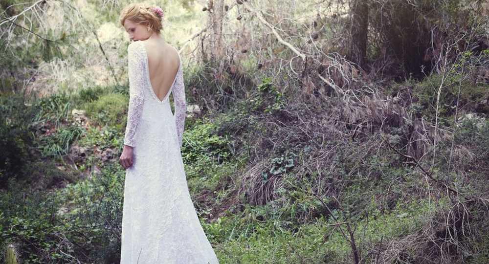 שמלת כלה בחורף