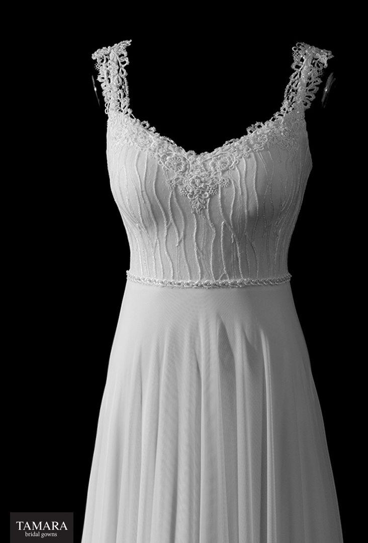 שמלת כלה הדס