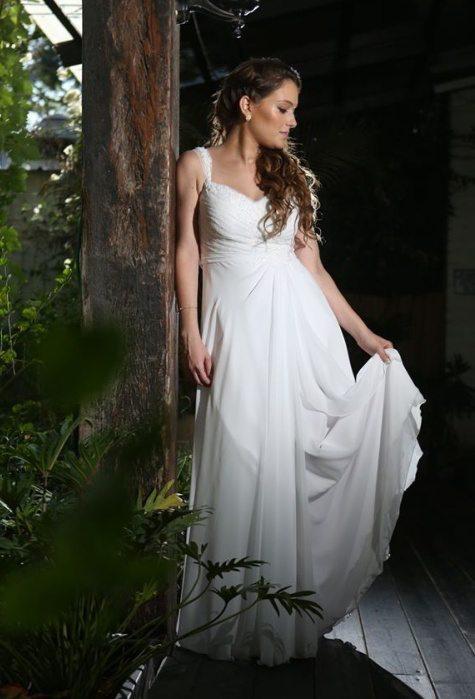 שמלת כלה לירן