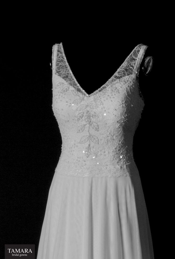 שמלת כלה מיכל