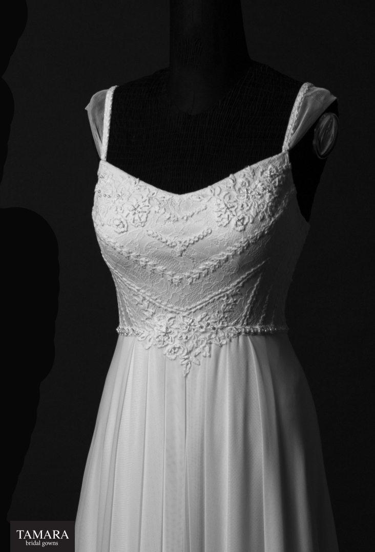 שמלת כלה קים