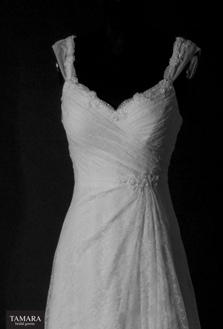 שמלת כלה ריטה