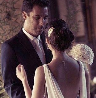 המפגש שלפני החתונה