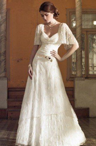 שמלת כלה 2011