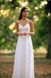 שמלת כלה מתחרה