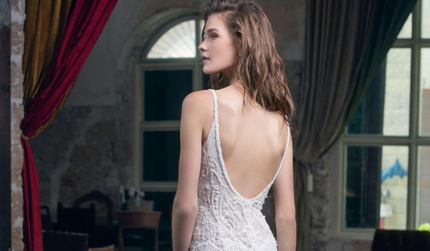 שמלת כלה 2018