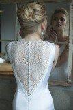 שמלת כלה עם תחרה