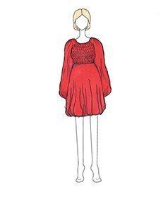 שמלת כלה של Cilla Black