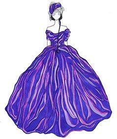 שמלת כלה של Dita Von Teese