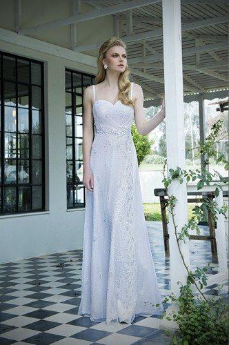 שמלת כלה כוכב - שמלות כלה 2014
