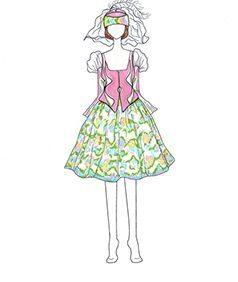 שמלת כלה של Emma Thompson