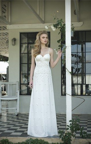 שמלת כלה סאקורה - קטלוג 2014